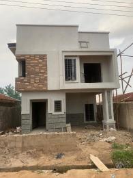 3 bedroom Detached Duplex House for rent Akilapa Estate Apata Ibadan Oyo