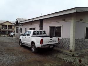4 bedroom Detached Bungalow for sale Alafia Cresent Bodija Ibadan Oyo
