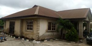 4 bedroom Detached Bungalow House for sale Ologuneru Eleyele Ibadan Oyo
