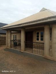 4 bedroom Detached Bungalow for sale Celica Area Alakia Ibadan Oyo
