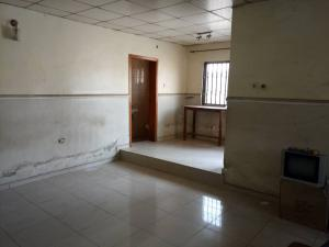 4 bedroom Detached Bungalow House for sale Kwara quarters,behind world oil filling station Ibafo bus stop Ibafo Obafemi Owode Ogun