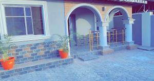 4 bedroom Detached Bungalow House for rent Tose Moniya Ibadan Oyo