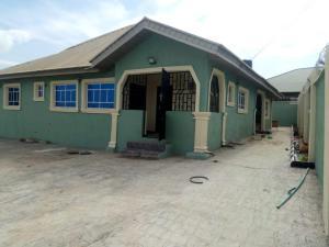 Detached Bungalow for rent Eleyele Ibadan Oyo