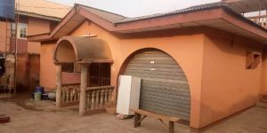 4 bedroom Detached Bungalow House for sale Behind trummed Adeoyo Ibadan Oyo