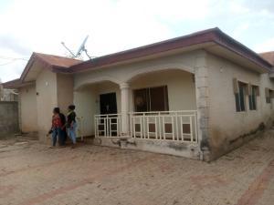 4 bedroom Detached Bungalow House for sale Ekerin ologuneru Eleyele Ibadan Oyo