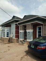 4 bedroom Detached Bungalow for sale Ojoo Area Ojoo Ibadan Oyo