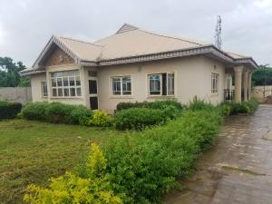 4 bedroom Flat / Apartment for rent Oke Ata Housing Estate, Abeokuta Ogun State Abeokuta Ogun