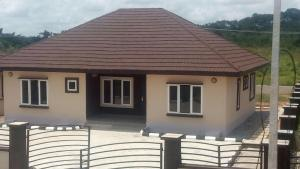4 bedroom Detached Bungalow House for sale kolapo ishola gra Akobo Ibadan Oyo