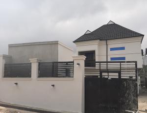 4 bedroom Detached Duplex House for sale Akala way Akobo Ibadan Oyo