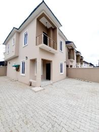 4 bedroom Detached Duplex House for sale Lekki Palm City  Avalon Road  Ajah Lagos