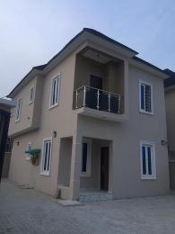 4 bedroom Detached Duplex House for sale Lekki Palm City  Lekki Lagos