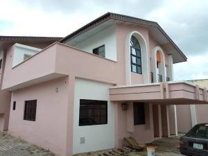 4 bedroom Detached Duplex House for rent Oke agala estate off Mokola/UCH Road Yemetu Ibadan Oyo