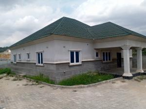 4 bedroom Detached Bungalow House for sale Lifecamp-Abuja. Life Camp Abuja