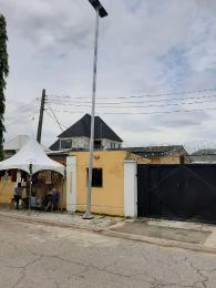 4 bedroom Detached Bungalow House for sale Wuse Zone2,Abuja. Wuse 1 Abuja