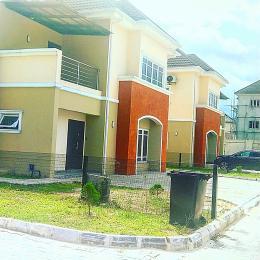 4 bedroom Detached Duplex House for sale Golf Estate Peter Odili Port Harcourt Rivers