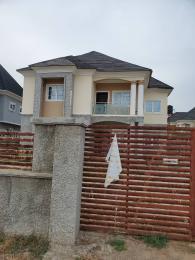 4 bedroom Detached Duplex for sale Apo Wumba. Apo Abuja