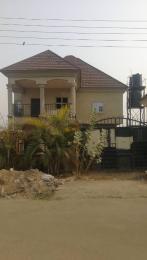 4 bedroom Detached Duplex House for sale Gwarinpa-Abuja. Gwarinpa Abuja