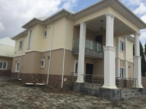 4 bedroom Detached Duplex for sale Federal Housing, Lugbe Abuja