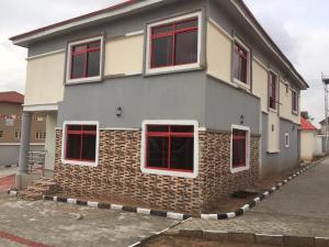 4 bedroom Detached Duplex House for sale 6th Avenue,Gwarinpa-Abuja. Gwarinpa Abuja