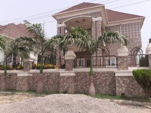 4 bedroom Detached Duplex House for sale V.i.a Nizamiyei Hospital,Idu-Abuja. Idu Abuja