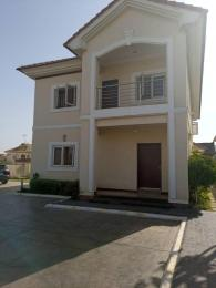4 bedroom Detached Duplex House for sale Lifecamp-Abuja. Life Camp Abuja