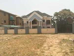 4 bedroom Detached Duplex House for sale Wuse Zone6, Abuja.  Wuse 1 Abuja
