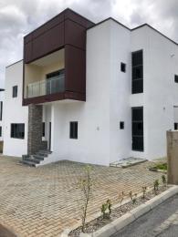 4 bedroom Detached Duplex House for sale Guzape-Abuja. Guzape Abuja