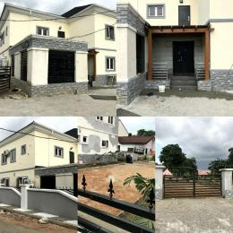 4 bedroom Detached Duplex House for sale Wuse zone6-Abuja. Wuse 1 Abuja