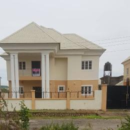 4 bedroom Detached Duplex House for sale Police Housing Estate, Opposite Army Barrack.abuja. Kurudu Abuja