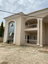 4 bedroom Detached Duplex for sale Apo Wumba,viscumi Estate, Apo Abuja