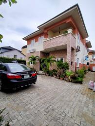 4 bedroom Detached Duplex House for sale Silicon Valley Estate off new road Igbo-efon Lekki Lagos