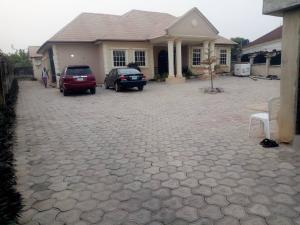 5 bedroom Detached Bungalow House for rent Moore plantation gra Oluyole Estate Ibadan Oyo