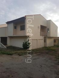 5 bedroom House for rent Mary Slessor Street Asokoro Abuja