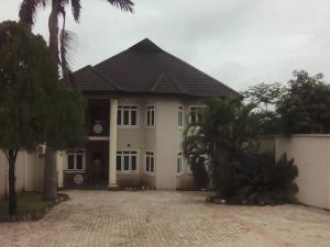 5 bedroom Detached Duplex House for rent Agodi GRA Agodi Ibadan Oyo
