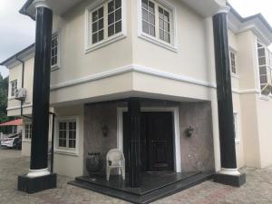5 bedroom Detached Duplex House for sale Wuse2-Abuja.  Wuse 2 Abuja