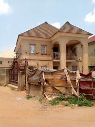 5 bedroom Detached Duplex House for sale Abacha Road,Abuja. Nyanya Abuja