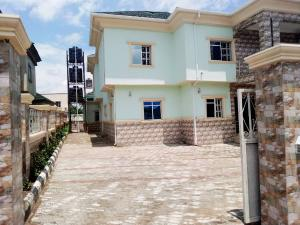 5 bedroom Detached Duplex for sale Before Trademore Estate, Lugbe Abuja