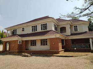 5 bedroom Detached Duplex House for sale Katampe Extension, Katampe Ext Abuja