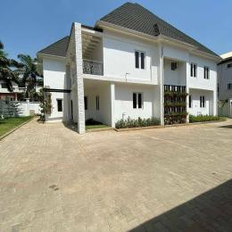 5 bedroom Detached Duplex House for rent Maitama-Abuja. Maitama Abuja