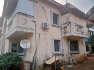 5 bedroom House for sale Close To Apo Legislative Quarters,abuja. Apo Abuja