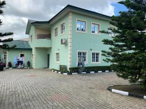 5 bedroom Detached Duplex House for sale Asokoro-Abuja.  Asokoro Abuja