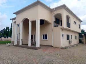 5 bedroom Detached Duplex for sale 6th Avenue, Gwarinpa Abuja. Gwarinpa Abuja