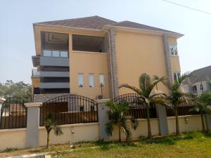 Blocks of Flats House for sale Katampe-Abuja. Katampe Main Abuja