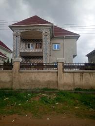5 bedroom Detached Duplex House for sale By Turkish hospital,Nbora-Abuja. Nbora Abuja