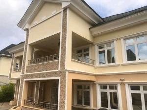 5 bedroom Detached Duplex House for sale Maitama - Abuja.  Maitama Abuja