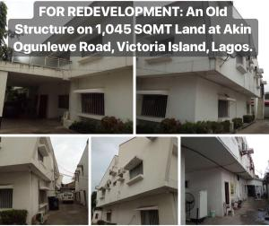 5 bedroom Detached Duplex House for sale Akin Ogunlewe Victoria Island Extension Victoria Island Lagos