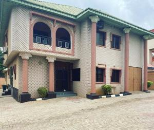 5 bedroom Detached Duplex for sale 1st Avenue,gwarinpa Abuja. Gwarinpa Abuja