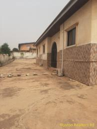 6 bedroom Detached Bungalow House for sale Akobo Ibadan Oyo
