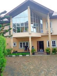6 bedroom Detached Duplex House for rent Off Nta Road Magbuoba Port Harcourt Rivers