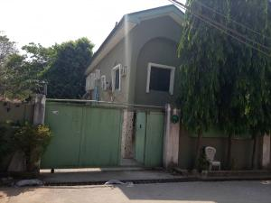6 bedroom Detached Duplex House for sale Wuse zone 6,Abuja. Wuse 1 Abuja